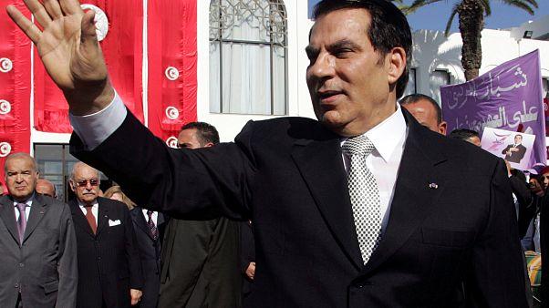 Muere el destituido presidente de Túnez Ben Ali en el exilio en Arabia Saudí