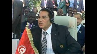 Свергнутый президент Туниса скончался в изгнании