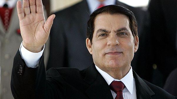 Πέθανε ο πρώην πρόεδρος της Τυνησίας Ζιν Ελ Αμπιντίν Μπεν Αλί