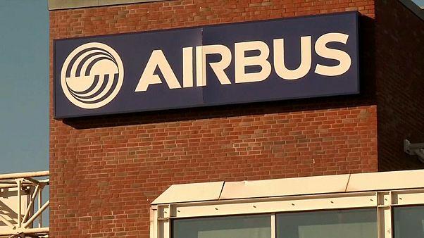 Spionage-Verdacht: Ermittlungen gegen Airbus-Mitarbeiter