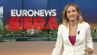 Euronews Sera | TG europeo, edizione di giovedì 19 settembre 2019