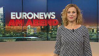 Euronews am Abend   Die Nachrichten vom 19.9.2019