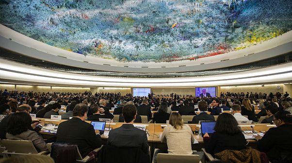 نقض حقوق بشر در ایران؛ موضوع نشستهای پارلمان اروپا و سازمان ملل متحد