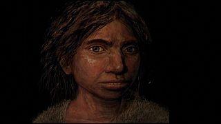 شاهد: علماء ينجحون في إعادة تشكيل بنية جسم بشري يعود إلى ما قبل التاريخ
