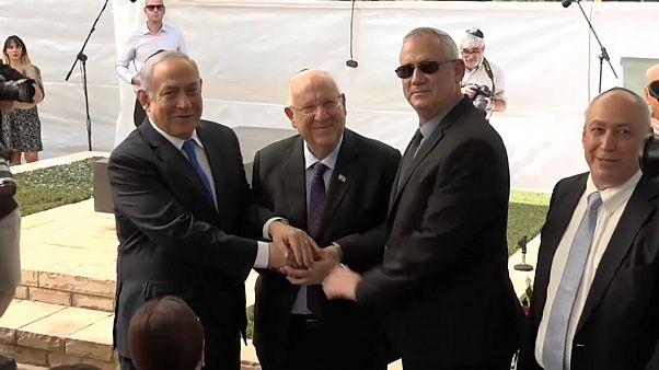 Nem alakult egységkormány Izraelben