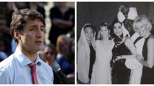 El 'mea culpa' de Justin Trudeau