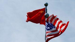 """مديرة صندوق النقد الدولي: النمو العالمي """"هش ومهدد"""" بسبب التوتر التجاري بين أميركا والصين"""