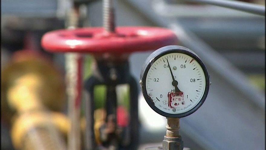 Rússia e Ucrânia sem acordo para o gás