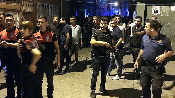 Adana'da bir çocuğa yönelik cinsel istismarda bulunulduğu iddiası