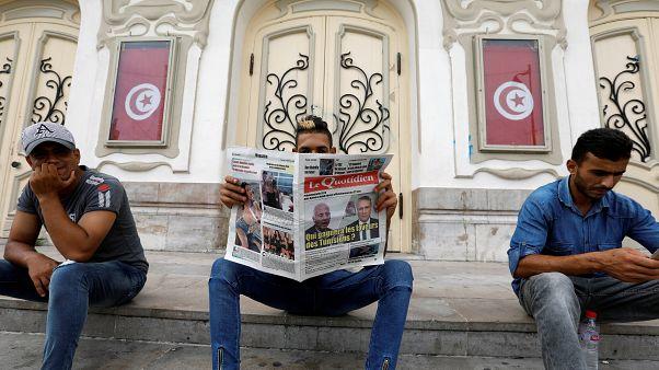 شاهد: ماذا قال التونسيون عن رئيسهم المخلوع زين العابدين بن علي بعد وفاته بمنفاه