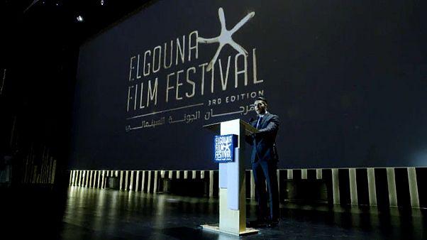 Batı ile Orta Doğu arasında sinema köprüsü El Gouna Film Festivali'nde perde açıldı
