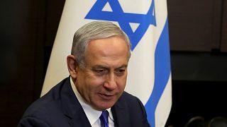 Netanyahu: Brezilya, büyükelçiliğini gelecek yıl Kudüs'e taşıyacak