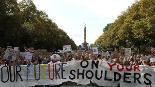 مسيرات في مدن أستراليا مللمطالبة بحماية المناخ