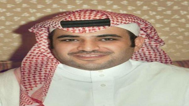 سعود القحطاني المستشار السابق لولي العهد السعودي محمد بن سلمان