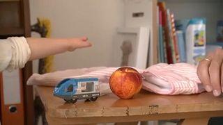 Γερμανία: Ανησυχία για τα «παιδιά χωρίς δάκτυλα»