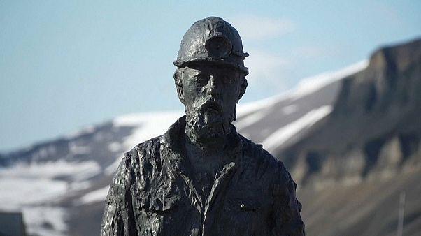 La ciudad fue fundada como un asentamiento minero en 1906.