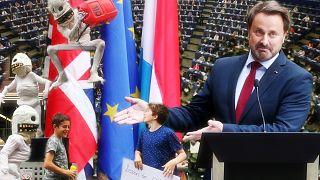 """""""Estado da União"""": Brexit, insultos e incidentes diplomáticos"""