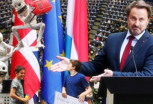 """La frustración del Brexit, en """"El Estado de la Unión"""""""