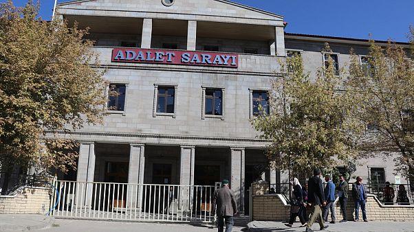 4 yaşındaki Leyla Aydemir'in ölümüne ilişkin biri tutuklu 7 sanığın yargılanmasına başlandı