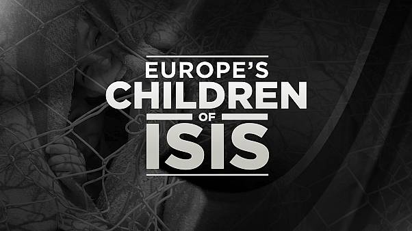 Exclusive: Europe's Children of ISIS