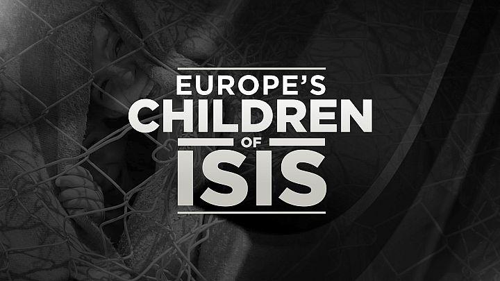 Os filhos do Daesh