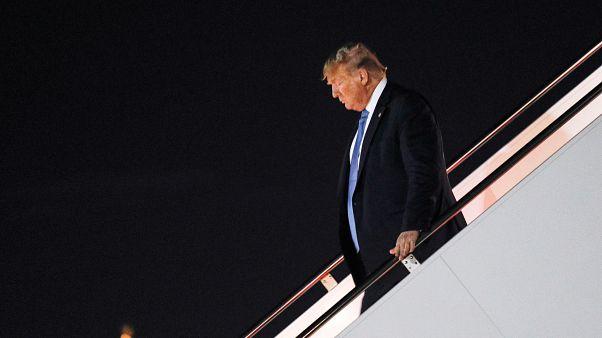 Trump yönetimi, 2 Kübalı diplomatı sınır dışı ediyor