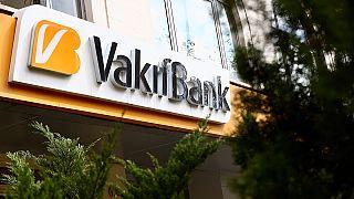 Çin'den Vakıfbank'a 140 milyon dolarlık kredi