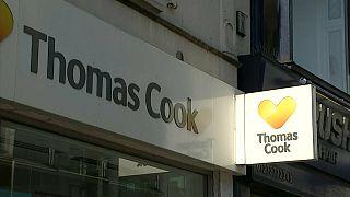 A csőd szélén az egyik legnagyobb brit utazási iroda