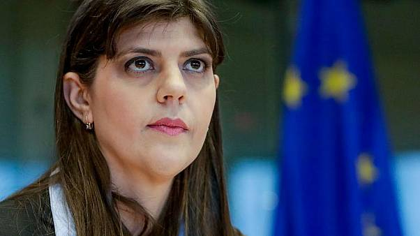 Laura Kovesi: Romania's ex-corruption chief speaks after EU public prosecutor support