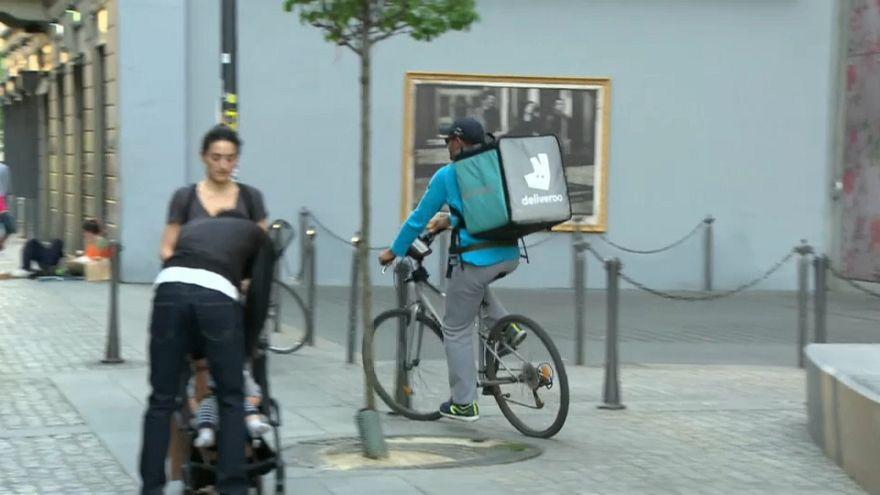 Riders, si indaga a Milano ma il problema è in tutta Europa
