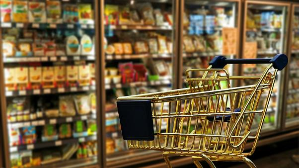French supermarket chain to remove additives using phone app that rates products