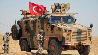 Suriye'ye askeri harekat kapıda mı? Şanlıurfa ve Mardin'de ek doktor görevlendirildi