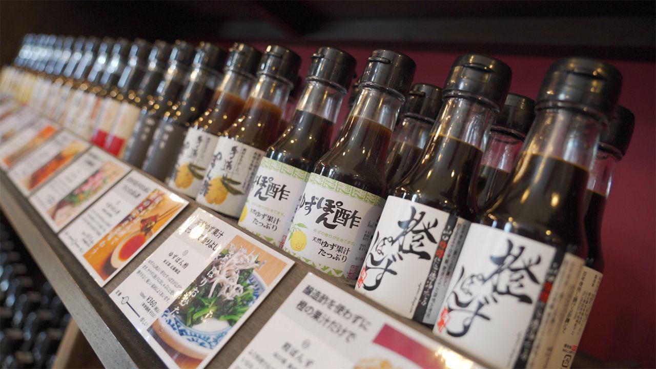 Szójaszósz, a japán konyha lelke