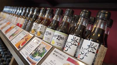 The secrets of shoyu, the one thing you find on every table in Japan