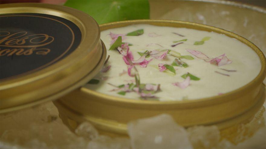 Συνταγή του σεφ Τιερί Βουαζάν:Μαγιάτικο με κρέμα σαντιγί