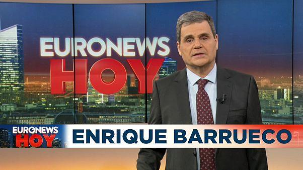 Euronews Hoy | Las noticias del viernes 20 de septiembre de 2019