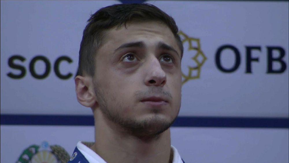 Russia and Japan dominate Day 1 of Tashkent Grand Prix