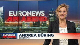 Euronews am Abend | Die Nachrichten vom 20. 9.2019