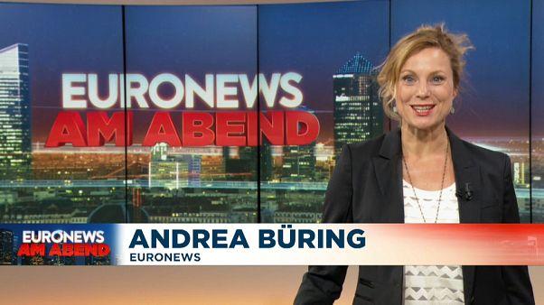 Euronews am Abend   Die Nachrichten vom 20. 9.2019