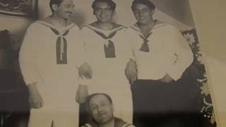 Il desiderio e l'amore: la vita di Garcia Lorca in mostra a Granada