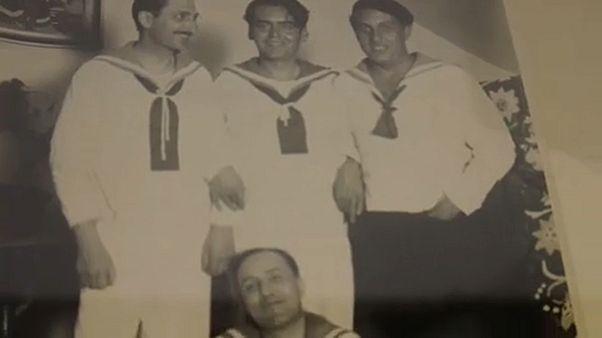 Federico Garcia Lorca und die Liebe