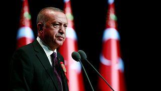 Cumhurbaşkanı Erdoğan 74. BM Genel Kurulu için 21-25 Eylül arasında ABD'de olacak