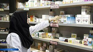 ایران: هدف تحریمهای جدید آمریکا ممانعت از ورود مواد غذایی و دارو است