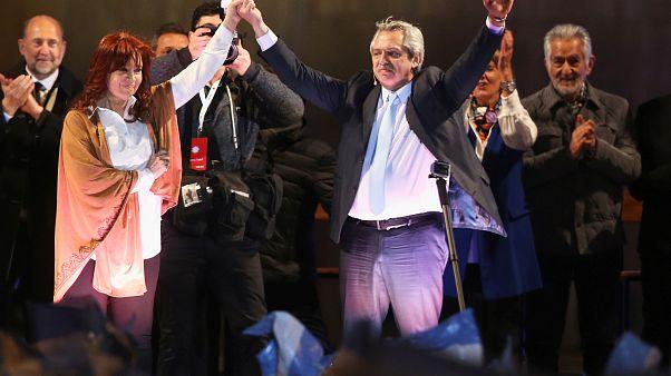 La justicia argentina cierra el cerco en torno a Cristina Fernández en plena campaña electoral