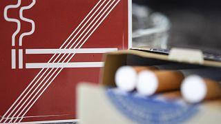 Τα 456 άκαπνα καταστήματα στην Ελλάδα