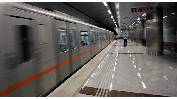 Αλλάζουν όνομα οι σταθμοί του μετρό Ευαγγελισμός και Αγιος Δημήτριος