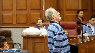 دیوان عالی ایران حکم محمد علی نجفی را نقض کرد