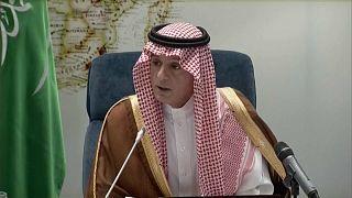 وزير الدولة السعودي عادل الجبير