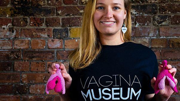 """Dünyanın ilk """"Vajina Müzesi"""" kapılarını açıyor"""