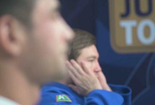 Boltaboev registers fastest ever ippon in judo history
